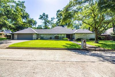 Conroe Single Family Home For Sale: 107 Inverness Drive
