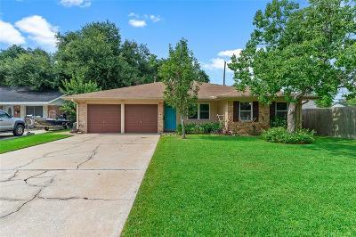 Single Family Home For Sale: 1804 Bimini Way