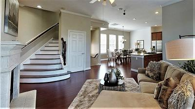 The Woodlands Condo/Townhouse For Sale: 46 Islewood Boulevard