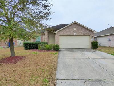 Spring Single Family Home For Sale: 21831 Cascade Hollow Lane