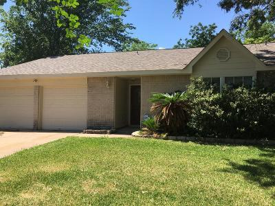Single Family Home For Sale: 711 Ramada Drive
