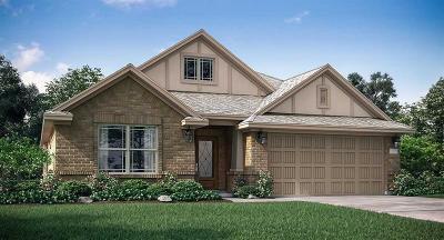 Spring Single Family Home For Sale: 31136 Aspen Gate Trail