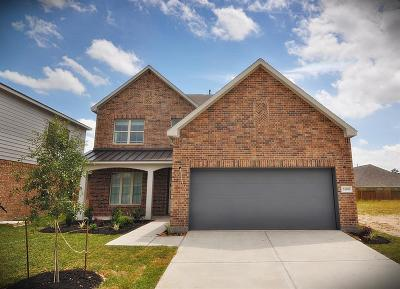 Kingwood Single Family Home For Sale: 24989 Calais New Court Court