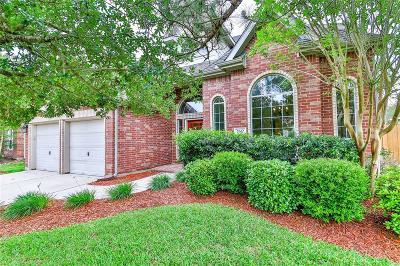 Seabrook Single Family Home For Sale: 2632 Drift Wood Lane