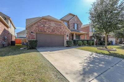 Spring Single Family Home For Sale: 21830 Mount Hunt Drive