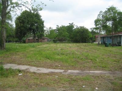 Residential Lots & Land For Sale: 5205 Denmark Street Street