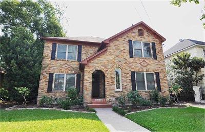 Houston Multi Family Home For Sale: 2413 Woodhead Street