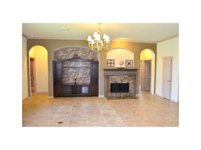 Humble Single Family Home For Sale: 10207 Eagle Hollow