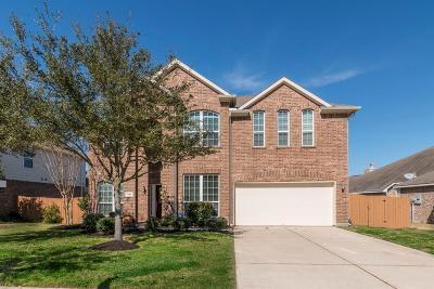 League City Single Family Home For Sale: 996 Astoria Lane