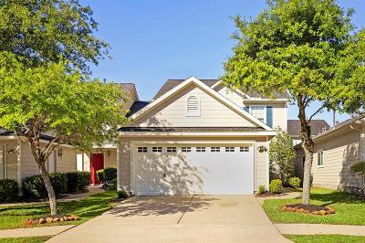 Missouri City Single Family Home For Sale: 5723 Sonoma Ridge
