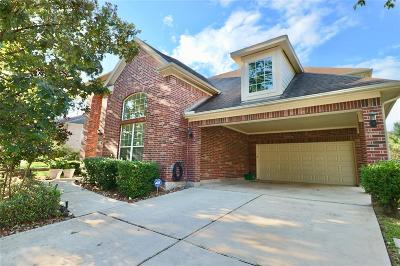 The Woodlands Single Family Home For Sale: 42 W Shale Creek Circle
