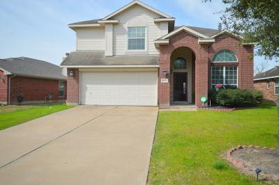 Cypress Single Family Home For Sale: 14811 Wooded Glen Court