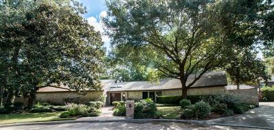 Houston TX Single Family Home Pending: $399,000
