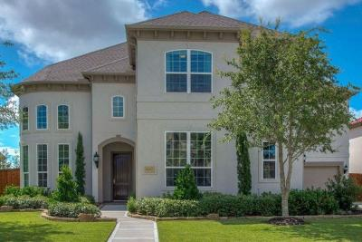 Fort Bend County Single Family Home For Sale: 26519 Ashley Ridge Lane