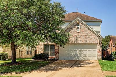 Cypress Single Family Home For Sale: 19511 Jackson Brook Way