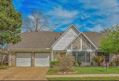 Pasadena Single Family Home For Sale: 4219 Tuscarora Street