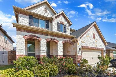 Single Family Home For Sale: 28122 Laurel Garden Lane