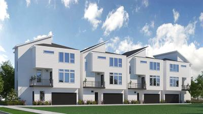 Single Family Home For Sale: 3312 McKinney Street