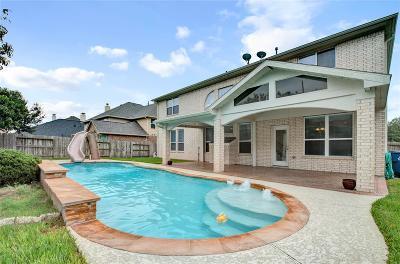 Richmond Single Family Home For Sale: 21618 Masonwood Lane