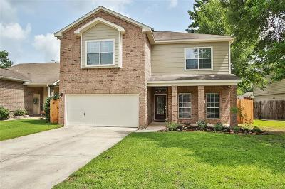 Magnolia Single Family Home For Sale: 6702 Durango Creek Drive