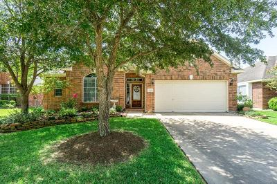 Cypress TX Single Family Home For Sale: $233,500