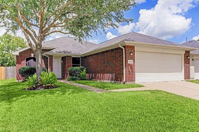Cypress Single Family Home For Sale: 15831 Sarasam Creek Court