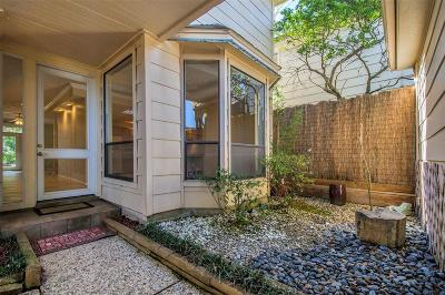 Houston Single Family Home For Sale: 12239 Gladewick Drive