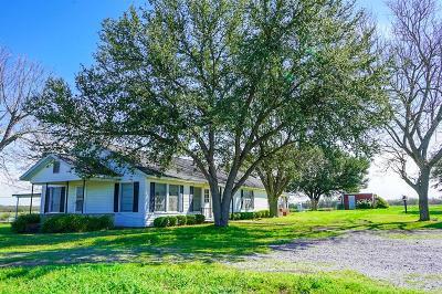 Navasota Farm & Ranch For Sale: 8193 Highway 90 S