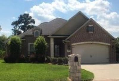 Beaumont Single Family Home For Sale: 3875 Cheryl Street