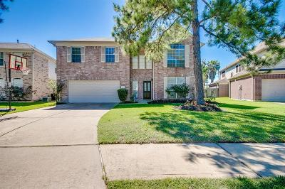 Houston Single Family Home For Sale: 6323 Gusty Trail Lane