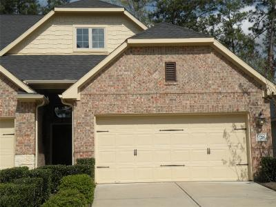 Cypress Condo/Townhouse For Sale: 13562 Fawn Lily Drive