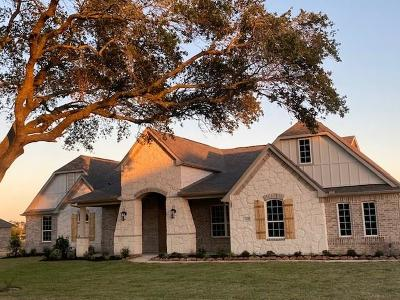 Rosharon Single Family Home For Sale: 215 Lily Lane
