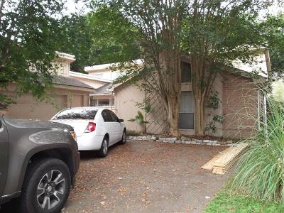 Katy Single Family Home For Sale: 926 Dominion Drive