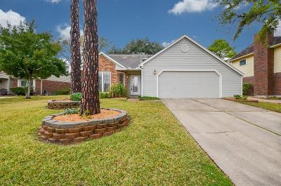 Single Family Home For Sale: 8439 Sunny Ridge Drive