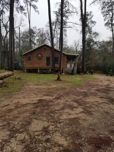 Spring Single Family Home For Sale: 29010 Geneva Drive