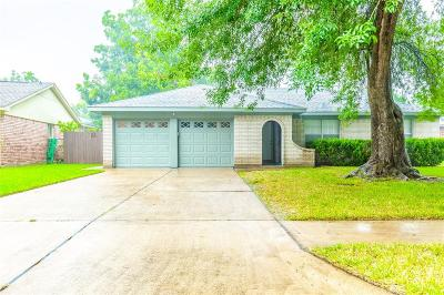Single Family Home For Sale: 1114 Saddle Rock Dr