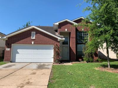 Sugar Land Single Family Home For Sale: 16530 Beewood Glen Court