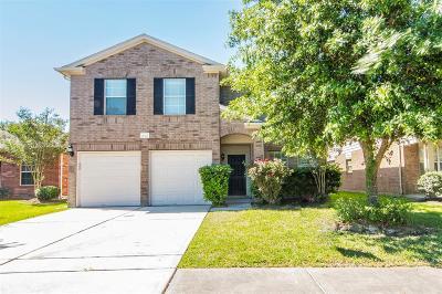 Houston Single Family Home For Sale: 16426 Mandate Drive