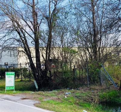 Residential Lots & Land For Sale: 5842 Thomas Road