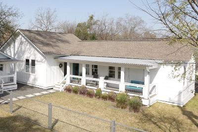 Houston Single Family Home For Sale: 1501 Enid Street