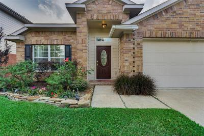 Cypress Single Family Home For Sale: 14431 Dakota Bend Drive