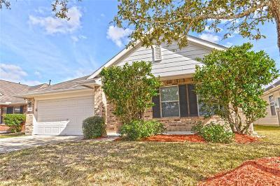 Dickenson, Dickinson Single Family Home For Sale: 6707 Hidden Colony Lane