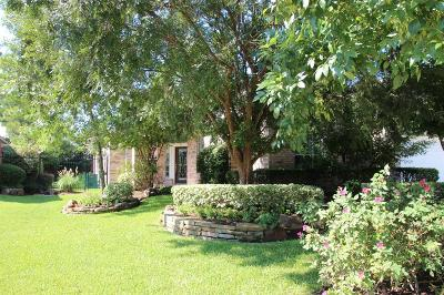 Conroe Single Family Home For Sale: 11 Pearl Garden Court