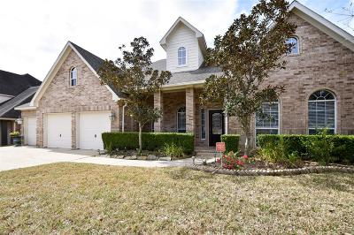 Spring Single Family Home For Sale: 24015 Bridge Way
