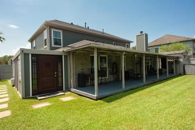 Pearland Single Family Home For Sale: 4007 Elmwood Drive