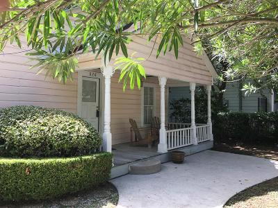 Houston Single Family Home For Sale: 826 Alexander Street