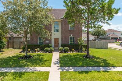 League City Single Family Home For Sale: 679 Lazy Lane