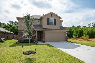 Single Family Home For Sale: 23506 Umbrella Pine Drive