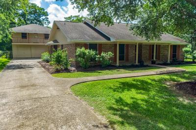 Houston TX Single Family Home Sold: $299,900 295,900