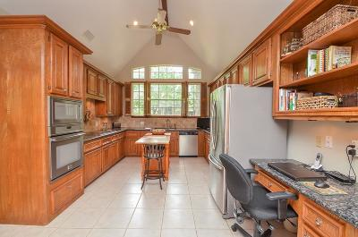 Richmond Single Family Home For Sale: 1015 Bittersweet Drive